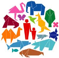 Logo officiel de la dixième conférence des Parties à la Convention des Nations Unies sur la diversité biologique © CBD